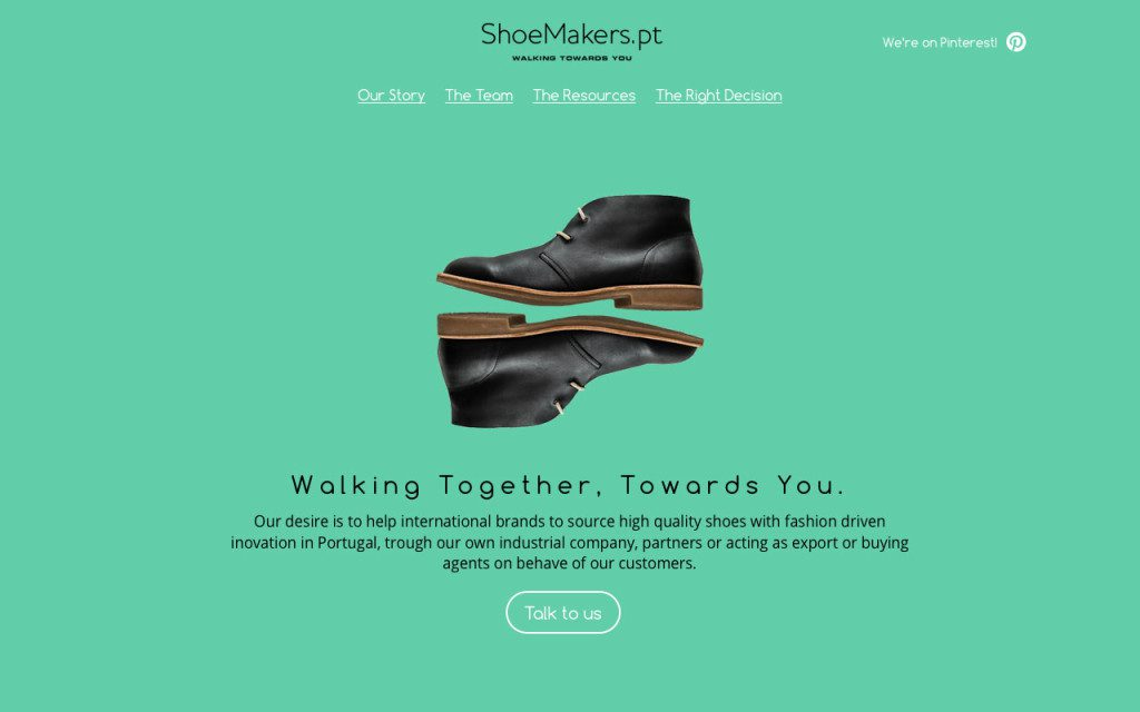 Shoemakers destaque
