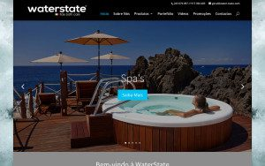 Waterstate destaque