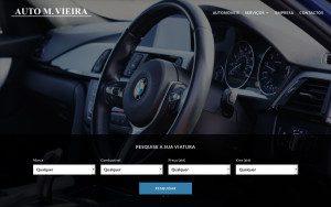 Auto M. Vieria