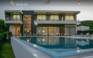 Lodge Natur Zen