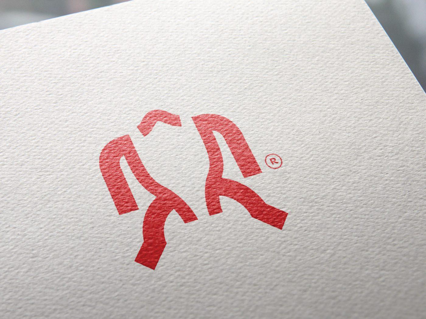 Logomarca em cartões