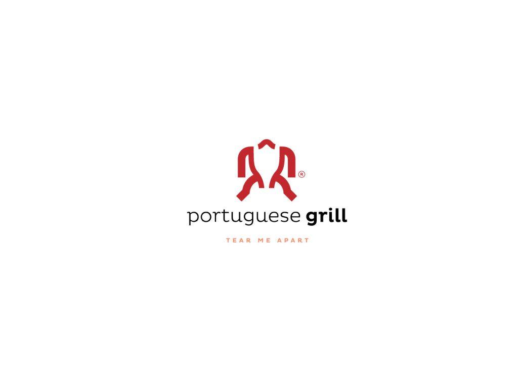 Logo principal Portuguese Grill