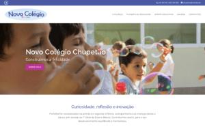 Novo Colégio Chupetão